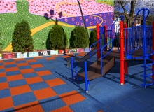 Sports Courts & Playgrounds