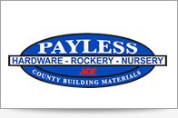 Payless Hardware and Rockery
